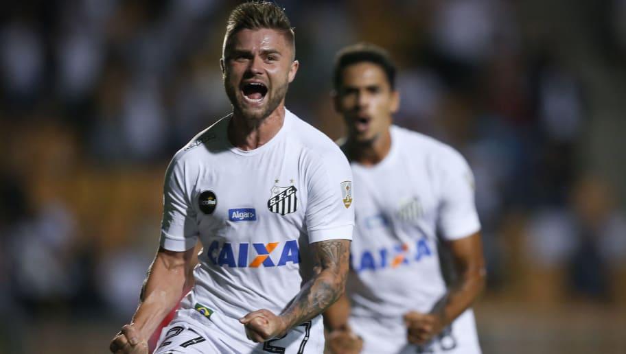 Santos autoriza empresários a oferecer atletas ao exterior; lista tem seis nomes - 1