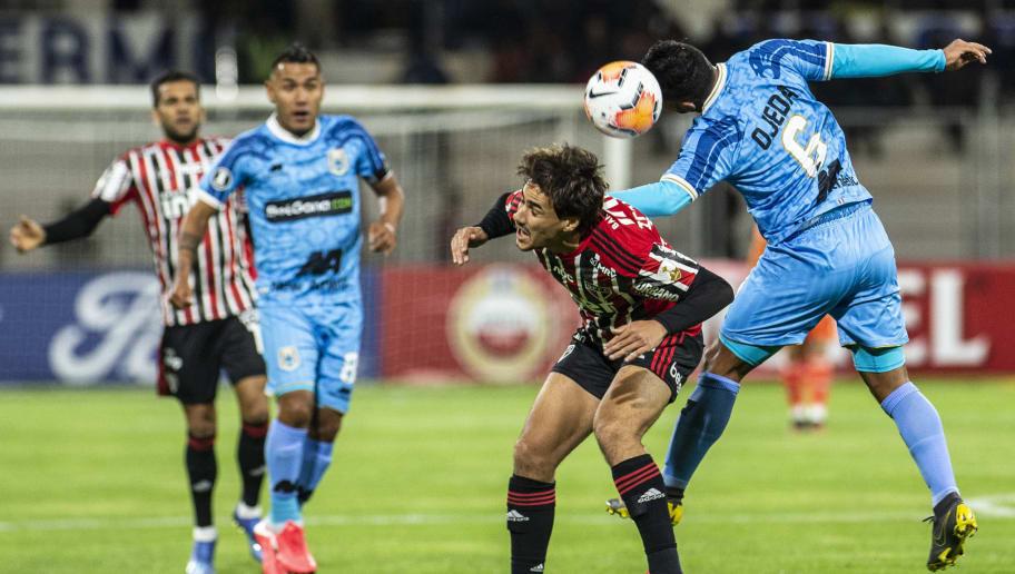 São Paulo sofre virada e amplia retrospecto 'pavoroso' como visitante em Libertadores - 1