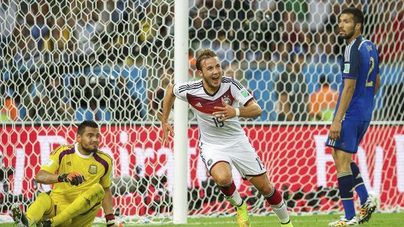 FIFA World Cup final -