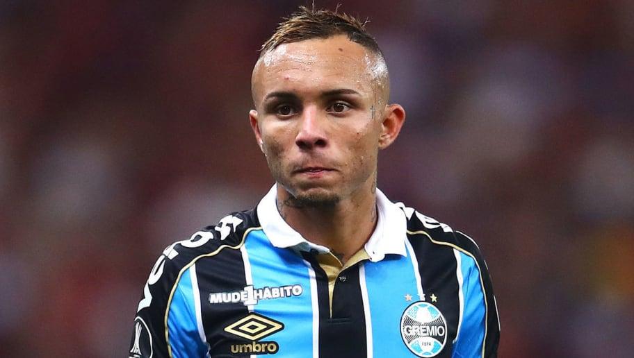 Clube alemão entra na briga para contratar Everton, do Grêmio, na janela de verão - 1