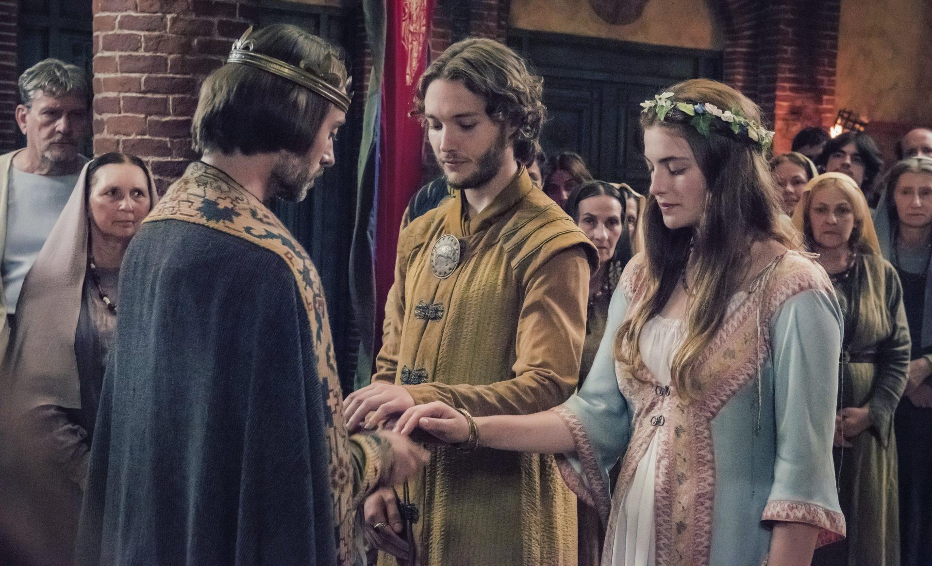 Confira os erros históricos da 4ª temporada de The Last Kingdom - 2