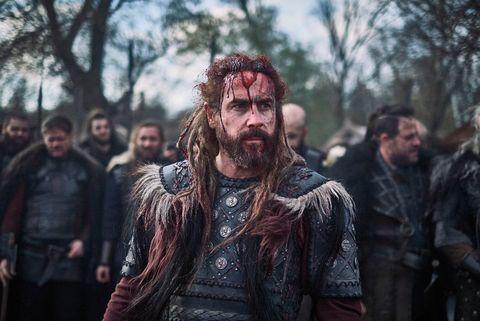 Confira os erros históricos da 4ª temporada de The Last Kingdom - 4