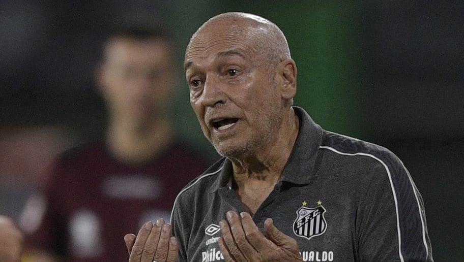 Jesualdo Ferreira 'rasga o verbo' e detona postura da UEFA em meio à pandemia - 1