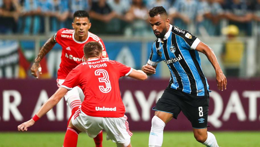 Nem tão cedo: Conmebol avalia estender tempo de paralisação da Libertadores - 1