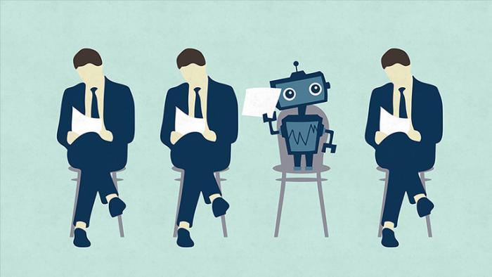 Startup cria robô que atua como mentor de carreiras para processos seletivos - 1