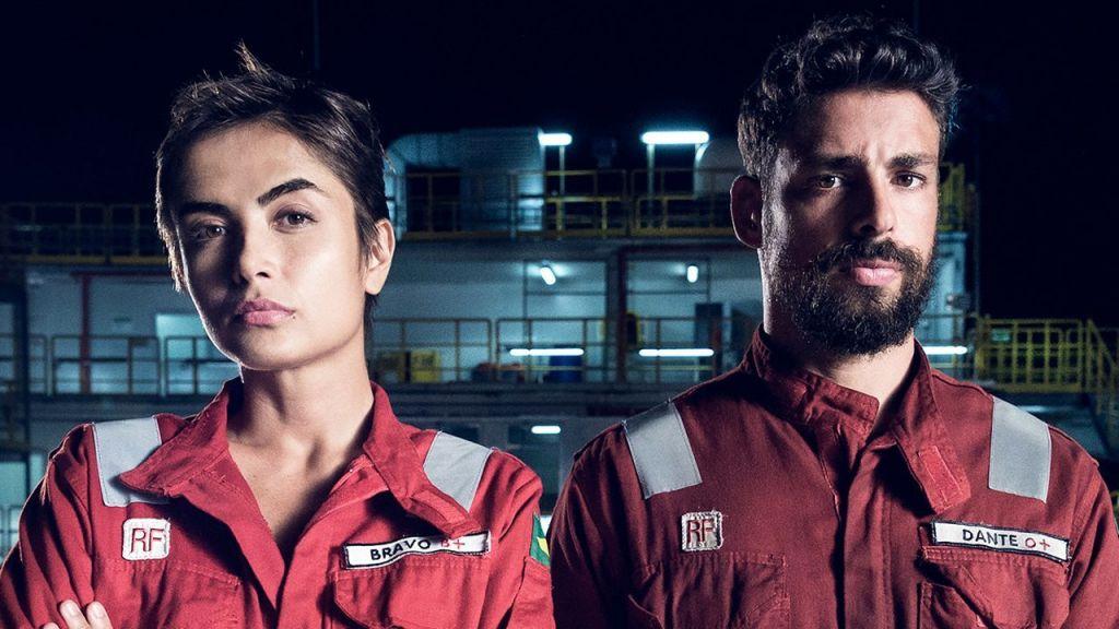 10 séries brasileiras que mostram que o país não sabe só fazer novela - 3