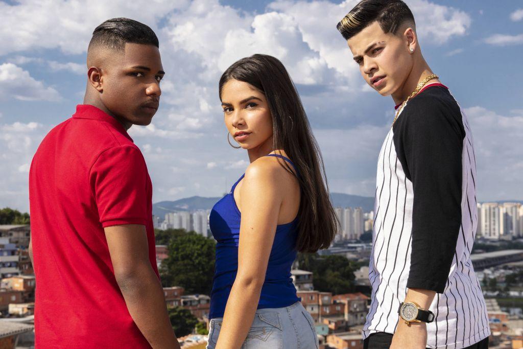10 séries brasileiras que mostram que o país não sabe só fazer novela - 7