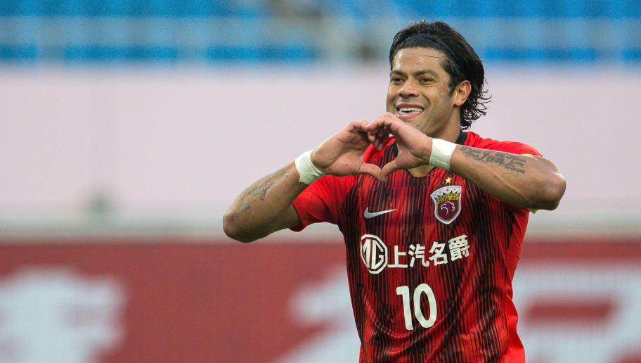 4 super craques da Liga Chinesa que ficarão sem contrato a partir de junho - 1