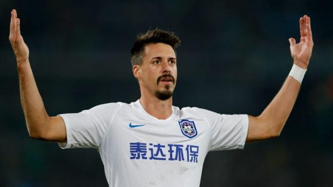 4 super craques da Liga Chinesa que ficarão sem contrato a partir de junho - 3