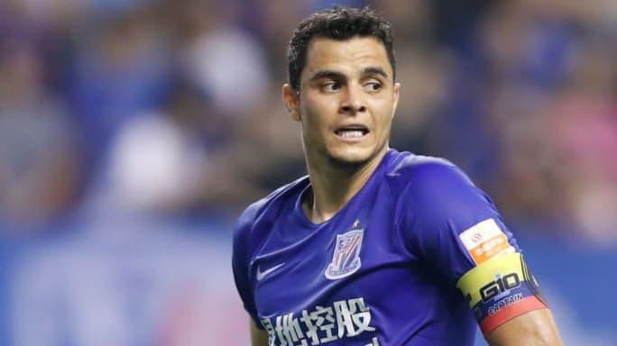 4 super craques da Liga Chinesa que ficarão sem contrato a partir de junho - 4