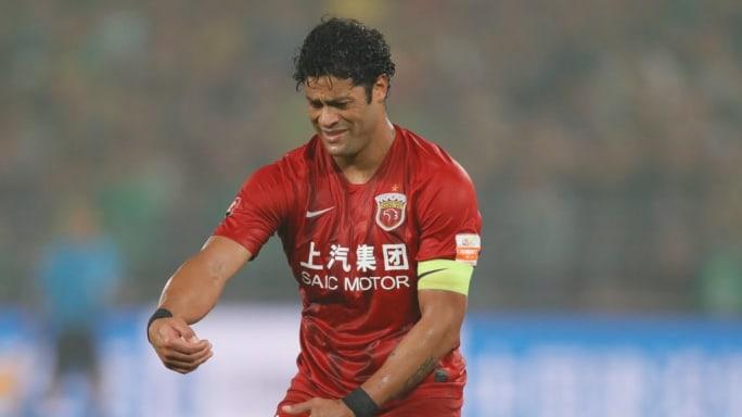 4 super craques da Liga Chinesa que ficarão sem contrato a partir de junho - 5