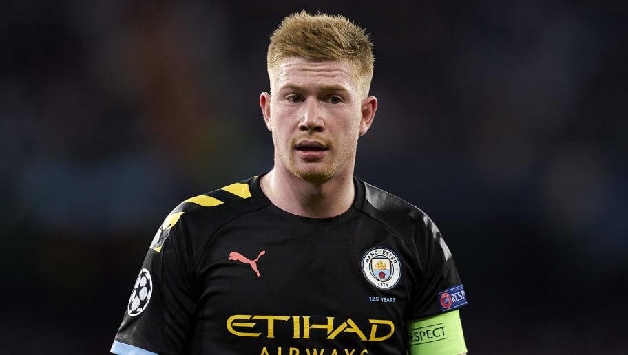 5 possíveis destinos para Kevin de Bruyne, caso o Manchester City seja de fato punido pela UEFA - 1