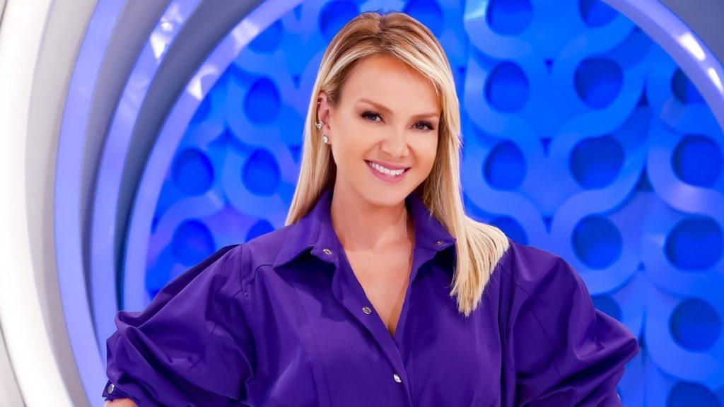 Eliana registra altos números ao SBT neste domingo (Divulgação: SBT)