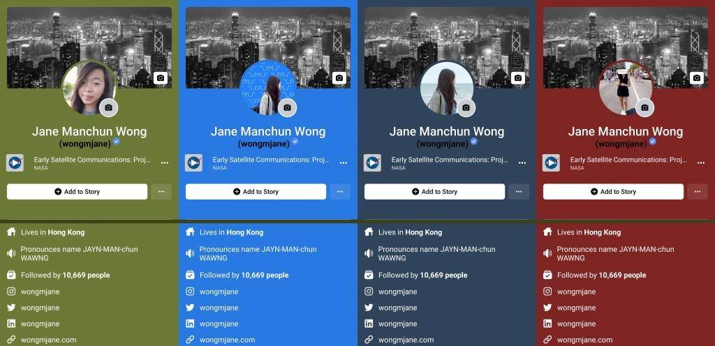 Facebook prepara novos visuais coloridos no app para Android - 2