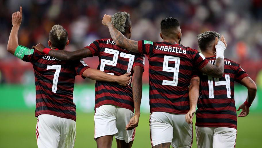 Flamengo: jogadores chamam clube para negociar 'redução salarial'; entrave com Rede Globo segura negociações - 1