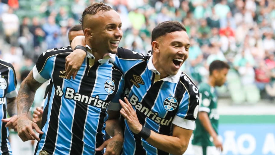 Grêmio e Napoli já tratam sobre transferência de joia tricolor, diz imprensa italiana - 1