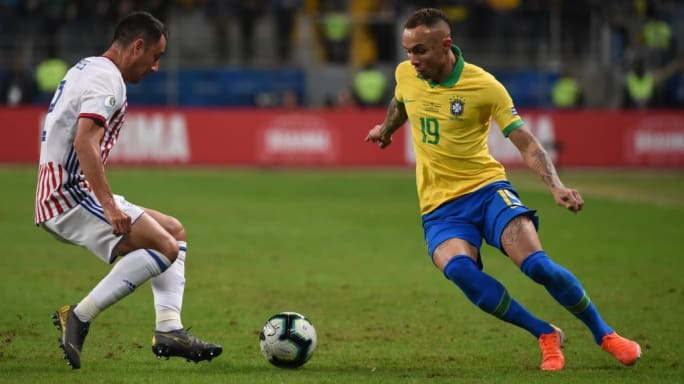 Grêmio e Napoli já tratam sobre transferência de joia tricolor, diz imprensa italiana - 2