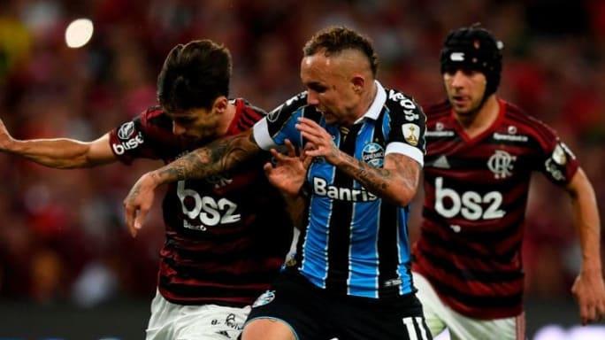 Grêmio e Napoli já tratam sobre transferência de joia tricolor, diz imprensa italiana - 3