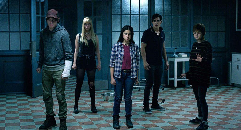 Por que insistem que Os Novos Mutantes ainda saia nos cinemas? - 3
