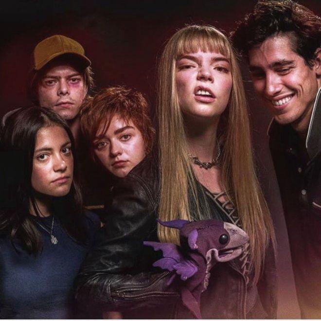 Por que insistem que Os Novos Mutantes ainda saia nos cinemas? - 4