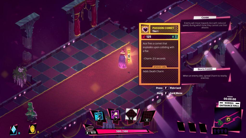 Preview   Novo jogo da Mad Mimic, Dandy Ace traz cores, poses e desafio alto - 2