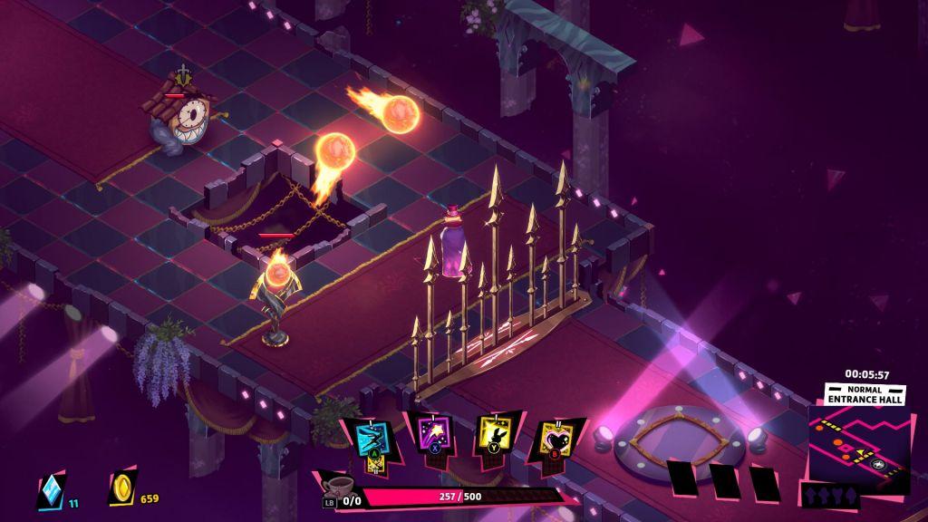 Preview   Novo jogo da Mad Mimic, Dandy Ace traz cores, poses e desafio alto - 3