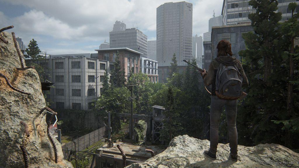 Análise | The Last of Us Part II e suas contas pesadas e manchadas de sangue - 3