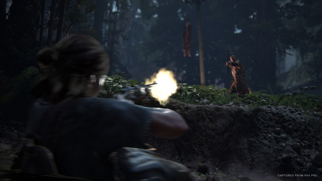 Análise | The Last of Us Part II e suas contas pesadas e manchadas de sangue - 5