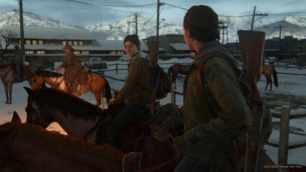 Análise | The Last of Us Part II e suas contas pesadas e manchadas de sangue - 7