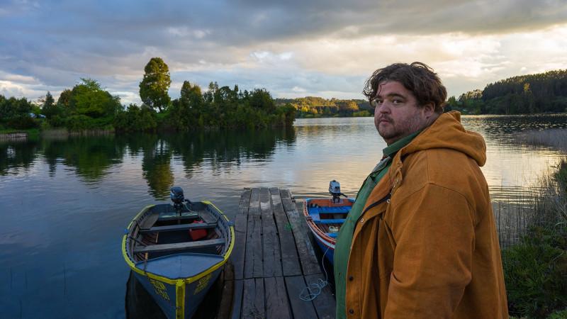 Astro de Lost conta uma trágica história em filme da Netflix; veja - 1