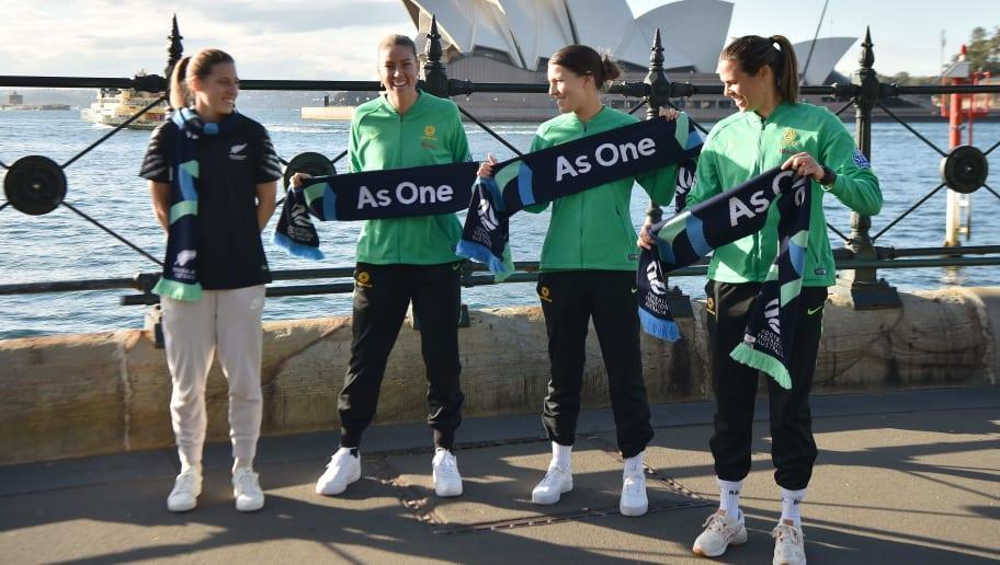 Austrália e Nova Zelândia querem impulsionar de vez o futebol feminino com a Copa do Mundo de 2023 - 1