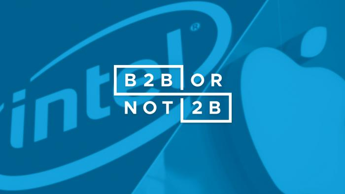 B2B or not 2B | Resumo semanal do mundo da tecnologia corporativa (8/6 a 12/6) - 1