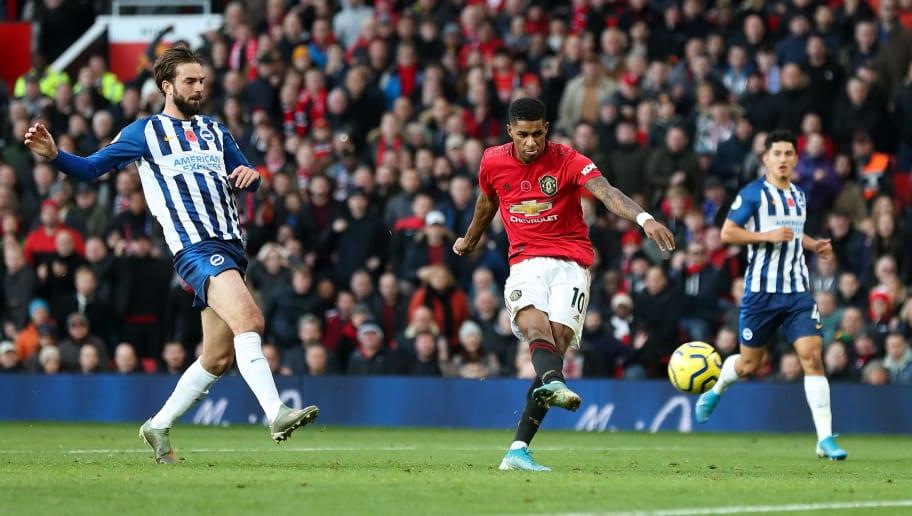 Brighton x Manchester United | Onde assistir, prováveis escalações, horário e local; Ausências dos dois lados - 1