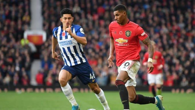 Brighton x Manchester United | Onde assistir, prováveis escalações, horário e local; Ausências dos dois lados - 2