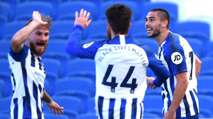 Brighton x Manchester United | Onde assistir, prováveis escalações, horário e local; Ausências dos dois lados - 3