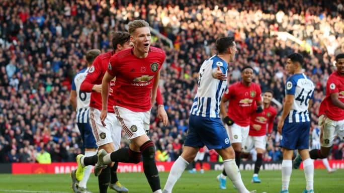 Brighton x Manchester United | Onde assistir, prováveis escalações, horário e local; Ausências dos dois lados - 5
