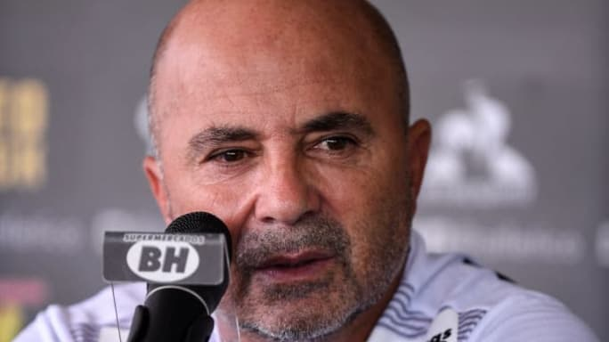 Clube português pode tirar Sampaoli do Atlético-MG - 2