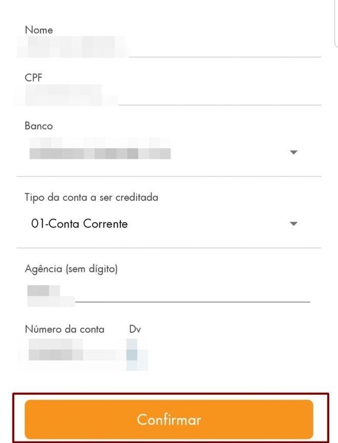 Como sacar o FGTS pelo app no celular Android e iOS - 6