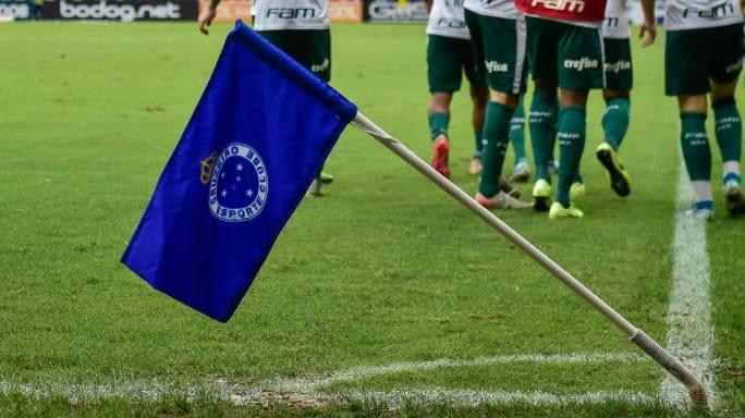 Conflito de interesses? Filho de Perrella ocupou cargo na CBF e no Cruzeiro em paralelo - 2