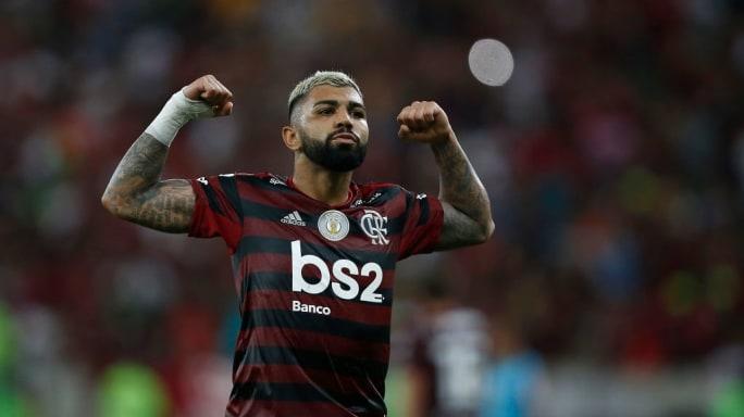 Em entrevista, Pedro fala sobre possibilidades de evolução e futuro no Flamengo - 4