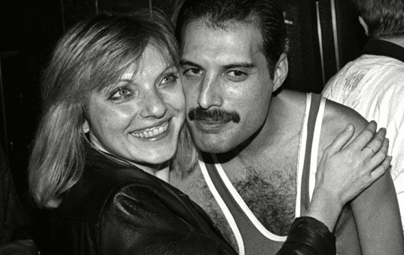 Freddie Mercury e seu segredo que nunca foi revelado, apenas uma pessoa sabe - 1
