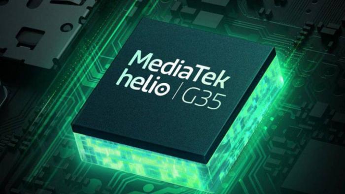 MediaTek anuncia os novos chips Helio G25 e G35 para celulares games básicos - 1