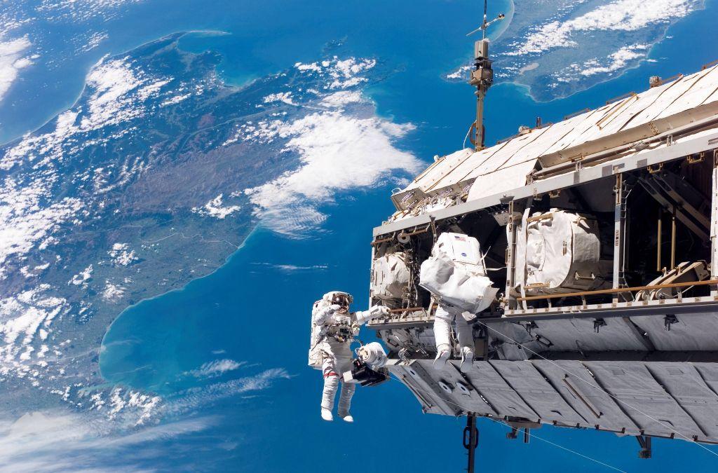 O céu (não) é o limite | O que está rolando na ciência e astronomia (30/06/2020) - 4