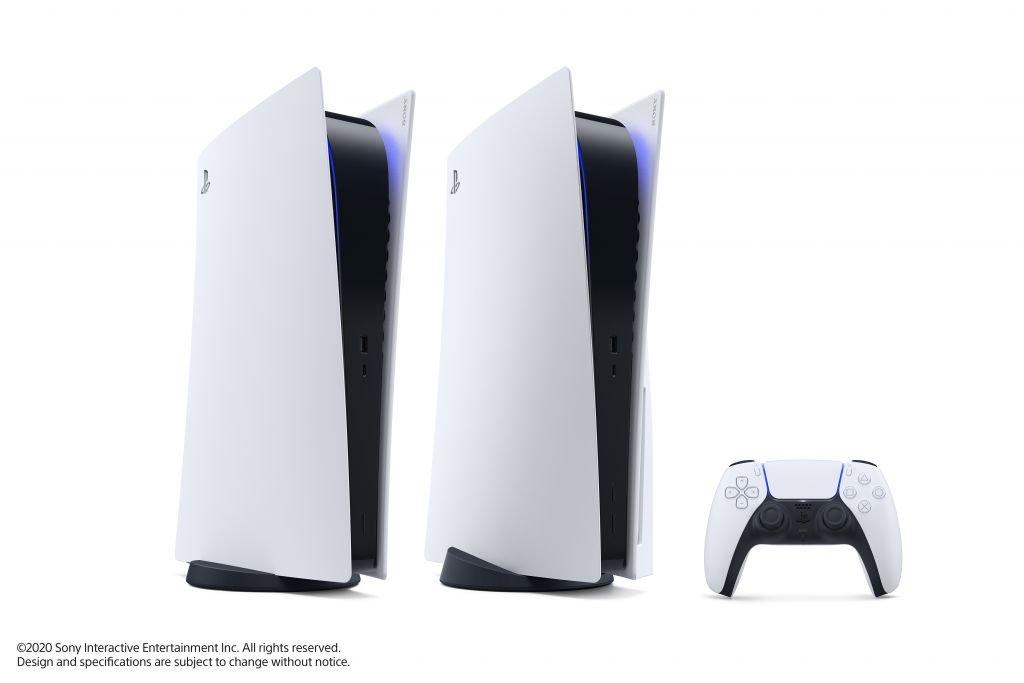 PlayStation 5 terá interface