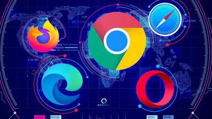 Sabia que existe um jogo secreto na aba do seu navegador? - 1