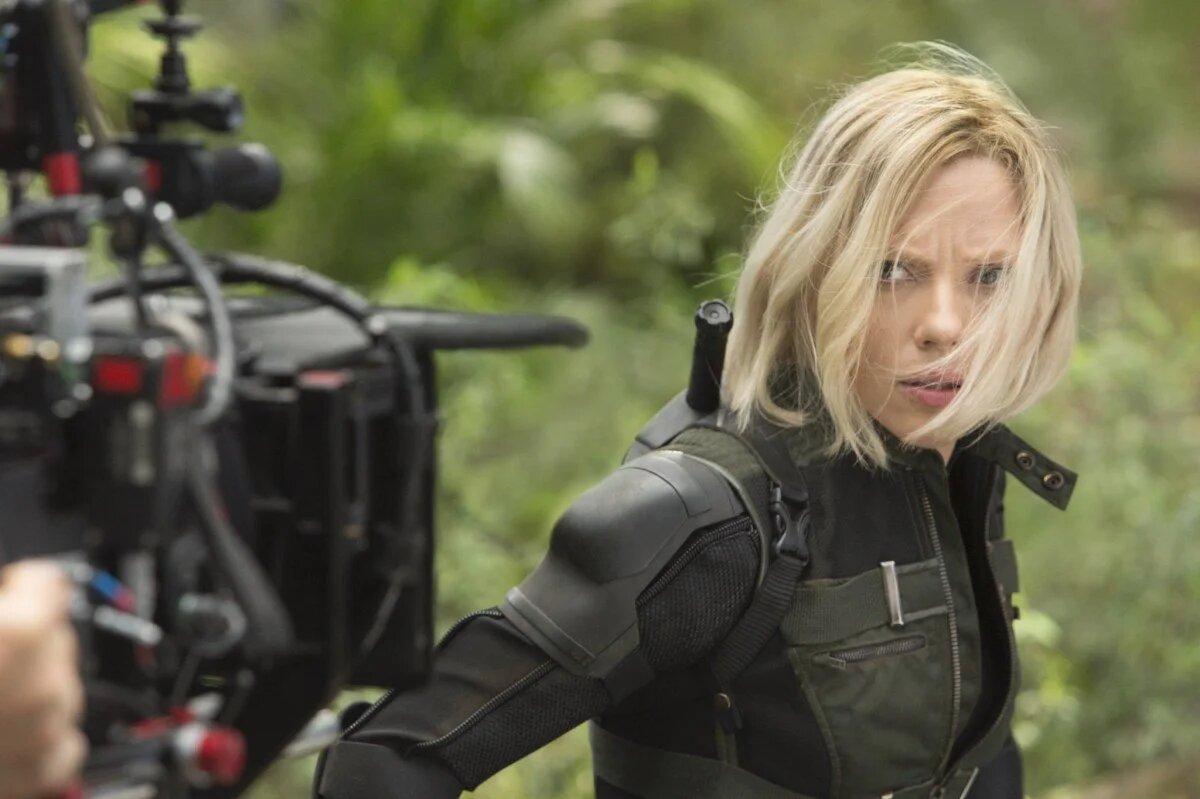 Vingadores se divertem em fotos inéditas da Marvel - 6