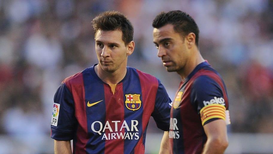Xavi confessa já pensar em projeto ambicioso de retorno ao Barcelona: 'Quero triunfar' - 1