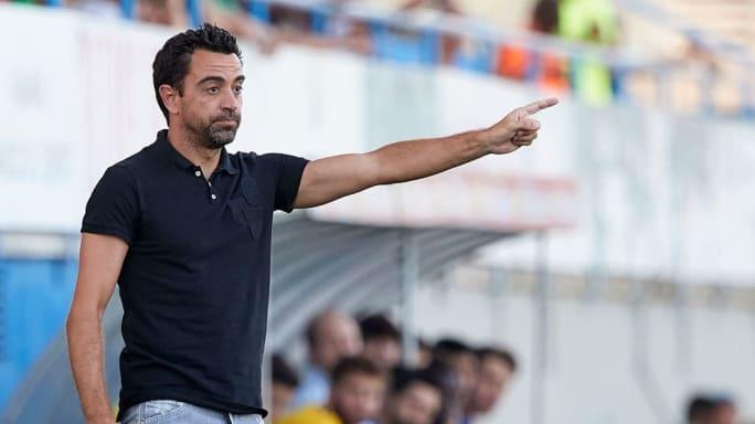 Xavi confessa já pensar em projeto ambicioso de retorno ao Barcelona: 'Quero triunfar' - 2