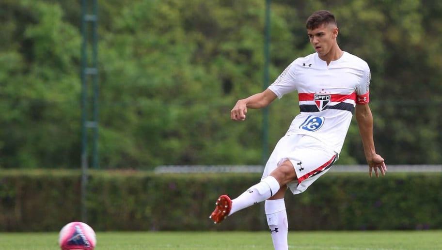 Zagueiro do São Paulo quer rescisão de contrato e vai à Justiça; Clube promete 'batalha' - 1
