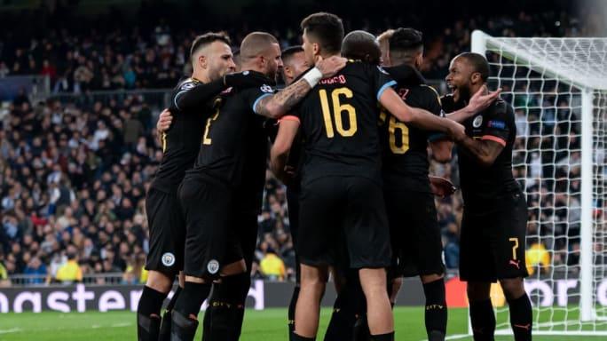 5 motivos para acreditar que o Manchester City é favorito contra o Real Madrid - 2